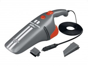 Black & Decker Dustbuster AV1205 a Filo