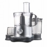 Kenwood Food processor FPM260 Multipro