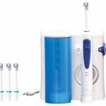 Oral B MD20 Professional Care Oxyjet