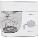 Kenwood Chef Titanium KMC015